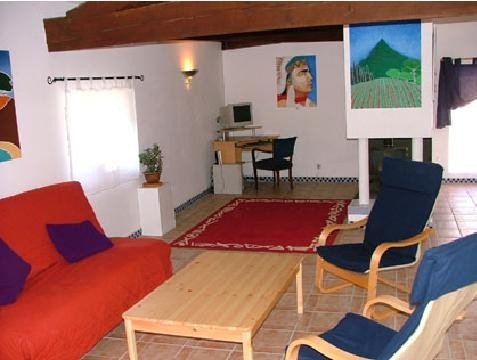 Long term lets in holiday home in Aude, Languedoc-Roussillon, South France